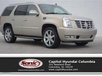 Scores 19 Highway MPG and 12 City MPG! This Cadillac