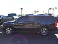 This 2009 Cadillac Escalade AWD 4dr Platinum Edition