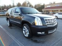 Beautiful. Well-Kept 1-Owner Cadillac Escalade ESV
