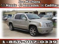 2009 CADILLAC Escalade EXT Ready to roll! Isn't it time