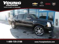 2009 Cadillac Escalade EXT Crew Cab Pickup - Short Bed