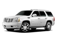 This 2009 Cadillac Escalade Hybrid 4DR AWD includes a