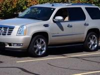 2009 Cadillac Escalade SUV Our Location is: Orr