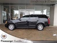 Deep Tinted / Privacy Glass, Curtain Airbag System,