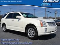Exterior Color: white diamond tri-coat, Body: SUV,