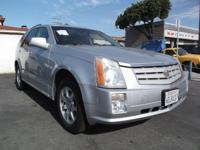 Options:  2009 Cadillac Srx V6|Take A Look At Our 2009