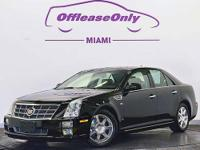 ABSOLUTELY PERFECT CADILLAC STS!! THOUSANDS BELOW