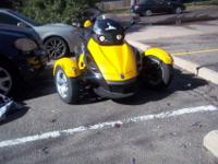 2009 Can-Am SM5/SE5I have for sale this Can-am