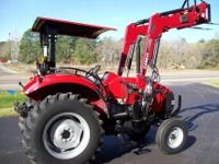 Description Make: Case Year: 2009 65hp (53 pto hp)