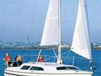 Boat Type: Sailboat What Type: