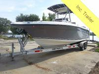 You can have this vessel for just $540 per month. Fill