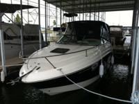 2009 Chaparral Signature 250. This boat was bought new