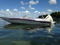 2009 Checkmate Pulsare Boat is located in Syracuse,New