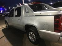 We are excited to offer this 2009 Chevrolet Avalanche.
