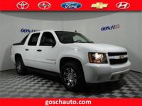 This 2009 Chevrolet Avalanche LS is offered to you for