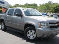 . LOW MILES - 66,124! LS trim. 4x4, Alloy Wheels,