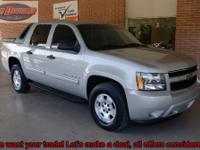 2009 Chevy Avalanche LS Crew Cab 4x2 Pre-Owned. You can