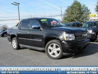 Check out this 2009 Chevrolet Avalanche LTZ. Its