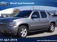 World Ford Pensacola presents this 2009 CHEVROLET