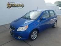 PRICE DROP FROM $4,995, EPA 34 MPG Hwy/25 MPG City!