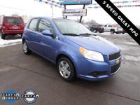 Exterior Color: bright blue, Body: Hatchback, Engine: