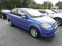 2009 CHEVROLET AVEO *********** NO DOC FEE ***********
