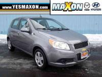 Maxon Hyundai Mazda is delighted to offer this 2009