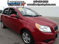 2009 Chevrolet Aveo LT w/1LT For Sale.Features:Front