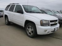 BEAUTIFUL LOW MILEAGE TRAILBLAZER WITH ONLY 65500