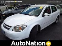 2009 Chevrolet Cobalt Our Location is: AutoNation