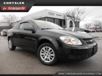 2009 Chevrolet Cobalt Coupe LS Our Location is: