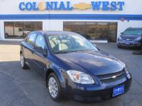 GAS SAVER SPECIAL!!!! This Cobalt is great for a