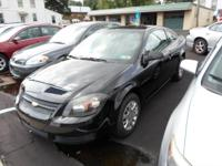 2009 Chevy Cobalt coupe for sale. Sporty 2 door coupe