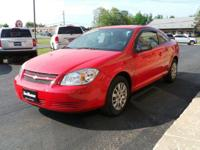 Score a deal on this 2009 Chevrolet Cobalt LS before