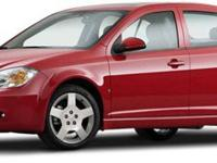 Look at this 2009 Chevrolet Cobalt LT. It has an