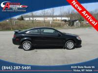 | 2009 Chevrolet Cobalt Coupe | CarFax One Owner |