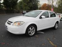 2009 Chevrolet Cobalt Sedan LT w/2LT Our Location is: