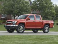 2009 Chevrolet Colorado LT 5.3L V8 SFI, 4WD. All