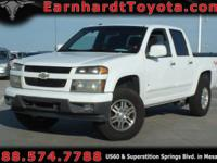 We are happy to offer you this 2009 Chevrolet Colorado