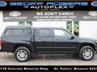 (636) 486-1907 ext.995 Our 2009 Colorado LT is one fab