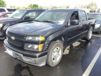 Colorado LT, 4D Crew Cab, 3.7L five Cyl SFI DOUBLE