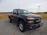 Exterior Color: black, Body: Regular Cab Pickup,