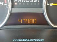 2009 Chevrolet Colorado 2.9L 4-Cylinder SFI DOHC White