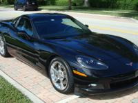 2009 Chevrolet Corvette LT3 Z51. This Beautiful Double
