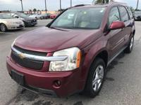 You can find this 2009 Chevrolet Equinox LT w/2LT and