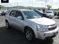 2009 Chevrolet Equinox LT Williamsport area. LOCAL