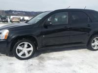 This hard to find, front wheel drive, 2009 Chevrolet