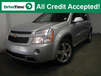 Exterior Color: silver ice metallic, Body: SUV, Engine: