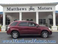 **2009 CHEVY EQUINOX LT**AUTOMATIC TRANSMISSION**3.4