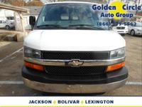Includes a CARFAX buyback guarantee* Safety equipment